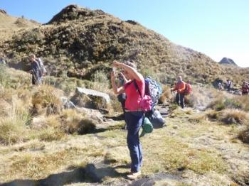 Alice Inca Trail October 11 2016-2