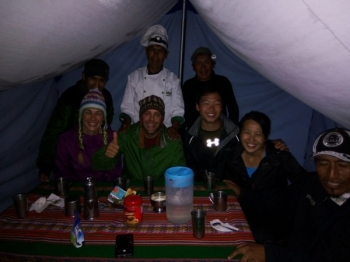 Sarah Inca Trail December 18 2016-3
