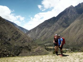 Peru trip December 18 2016