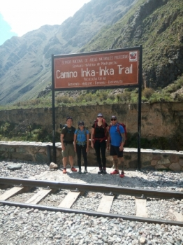 Philip Inca Trail December 18 2016-2