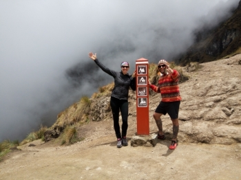 Peru vacation December 18 2016