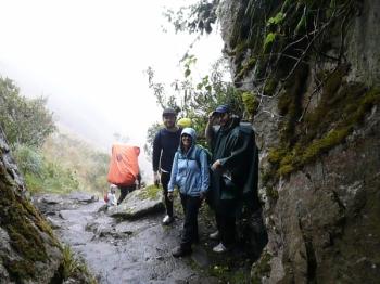 Peru trip March 17 2017