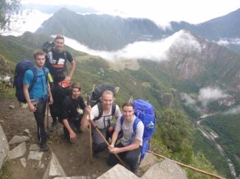 Machu Picchu trip November 28 2016-3
