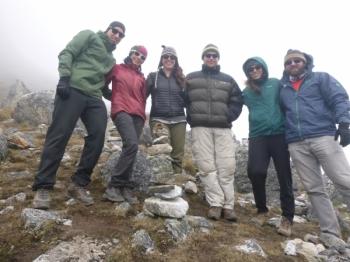 Peru trip October 14 2016