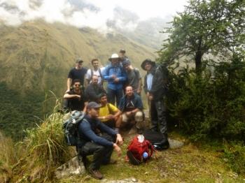 Peru trip March 27 2017