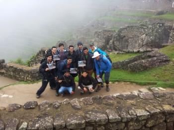 Machu Picchu travel March 27 2017