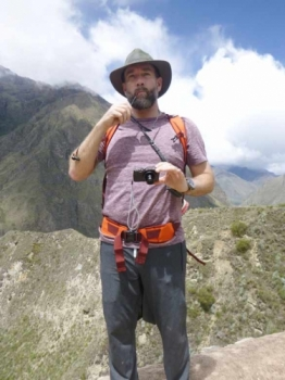 Machu Picchu vacation December 30 2016-4