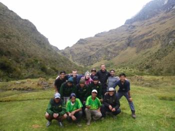 Peru trip November 26 2016