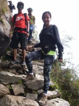 Karen Inca Trail October 17 2016-1