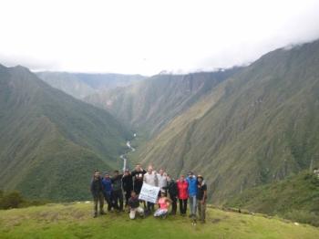 Machu Picchu vacation November 28 2016-3