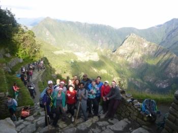 Machu Picchu vacation December 21 2016-3