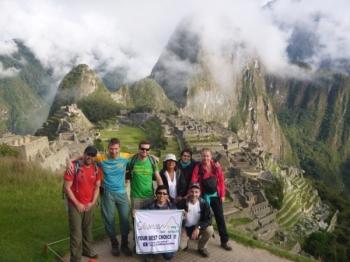 Machu Picchu trip November 10 2016-3