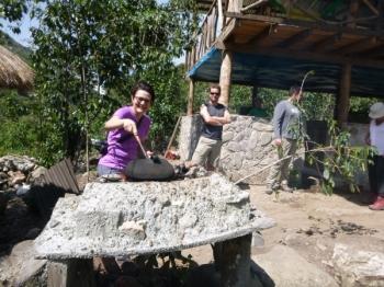 Machu Picchu trip November 10 2016-2