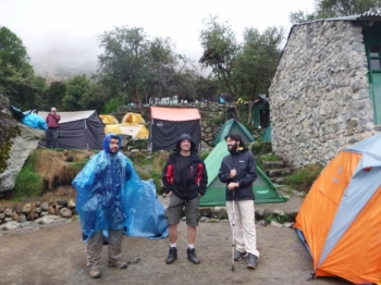 Diego Inca Trail October 26 2016-1