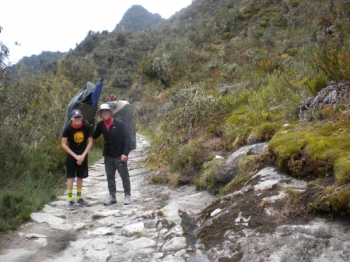 Peru travel December 25 2016