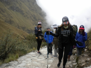 Cambry Inca Trail December 25 2016-1
