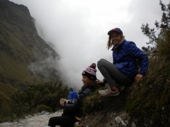 Machu Picchu vacation December 25 2016-1