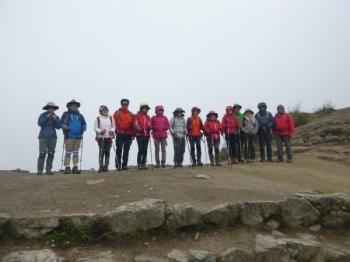 Peter-Myungku Inca Trail March 20 2017-1