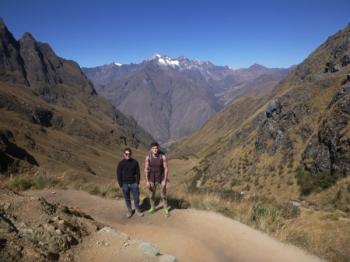 Peru trip July 21 2017