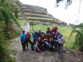 Machu Picchu vacation October 29 2016-1