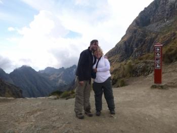 Peru travel November 05 2016