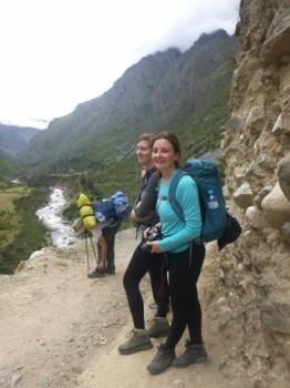 Mirte Inca Trail May 09 2017-1