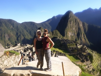 Machu Picchu travel May 15 2017