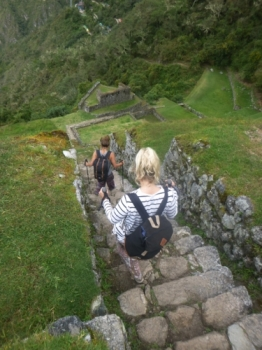Natasha Inca Trail May 15 2017-1
