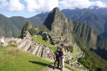 Tamara Inca Trail November 08 2016