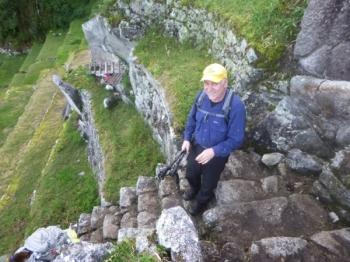 Paul-Gerard Inca Trail March 04 2017-2