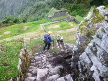 Paul-Gerard Inca Trail March 04 2017-3