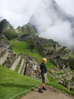 Machu Picchu travel March 04 2017