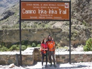 Monica Inca Trail November 11 2016-1