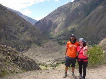 Peru vacation November 11 2016