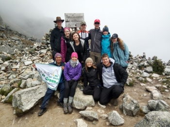 Peru vacation March 14 2017