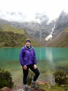Machu Picchu vacation March 14 2017