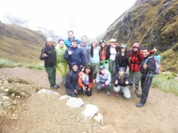 Machu Picchu travel January 02 2017