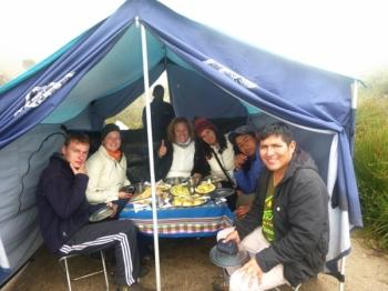 Peru vacation May 20 2017
