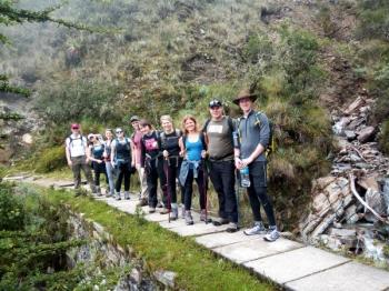 Machu Picchu vacation March 14 2017-4