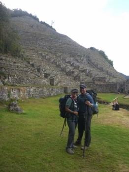 Sean Inca Trail August 11 2017-1