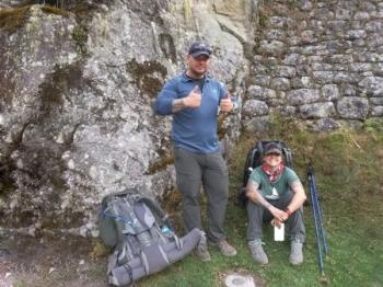 Sean Inca Trail August 11 2017-2