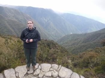 Gwendolyn Inca Trail December 22 2016-1
