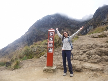 Machu Picchu travel May 06 2017