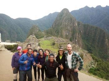 Peru travel January 08 2017