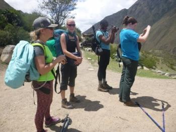 Lauren Inca Trail December 22 2016-1