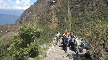 Robert Inca Trail November 22 2016-1