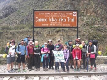 Peru travel November 16 2016