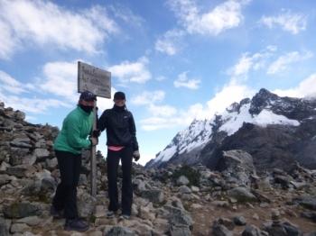Machu Picchu trip May 19 2017