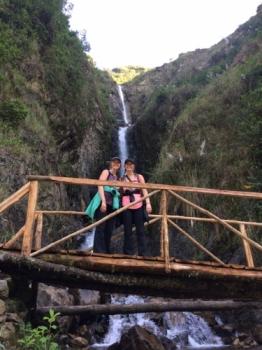 Peru vacation May 19 2017