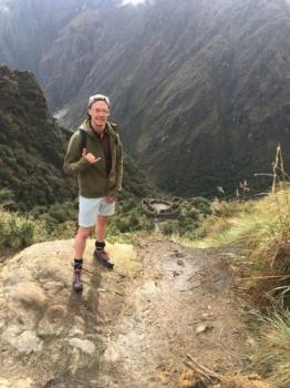 Matthias Inca Trail December 19 2016-1